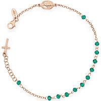 bracciale donna gioielli Amen BRORV4
