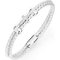 bracciale donna gioielli Amen Croce CR20B-19