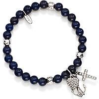 bracciale donna gioielli Amen Fede Speranza E Carità FSC5