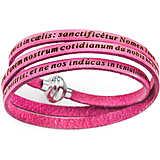 bracciale donna gioielli Amen Padre Nostro Latino AM-PNLA04-57