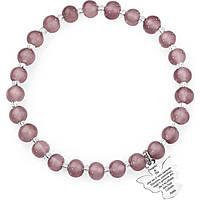 bracciale donna gioielli Amen Perle Murano AD6VC
