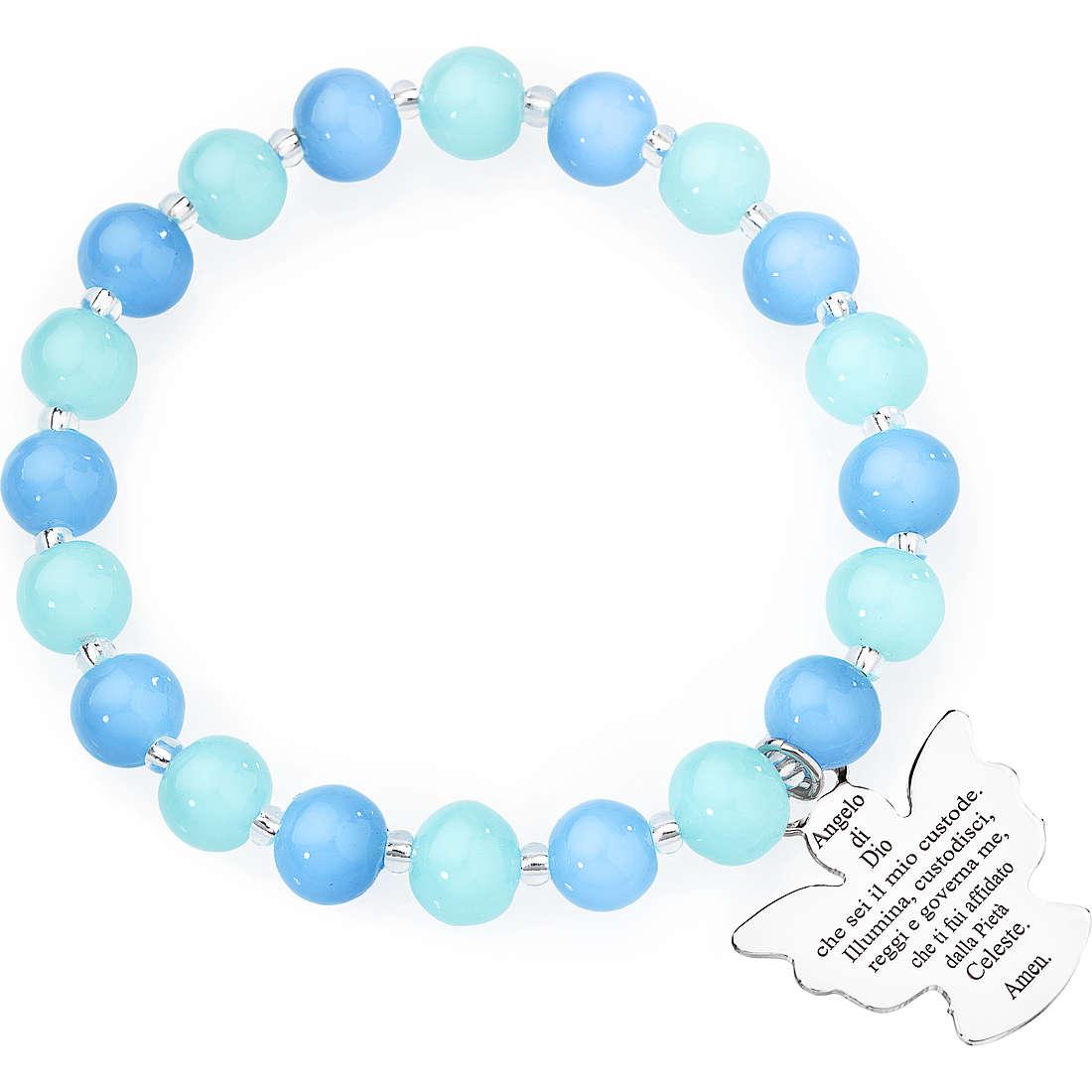 bracciale donna gioielli Amen Perle Murano AD8BA