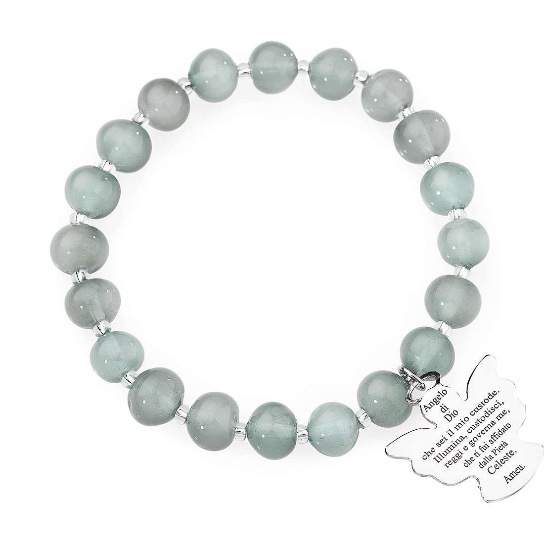 bracciale donna gioielli Amen Perle Murano AD8GC