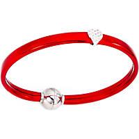 bracciale donna gioielli Amen San Valentino TC08-18