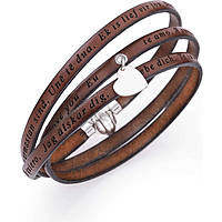 bracciale donna gioielli Amen Ti Amo AS-TA05-54