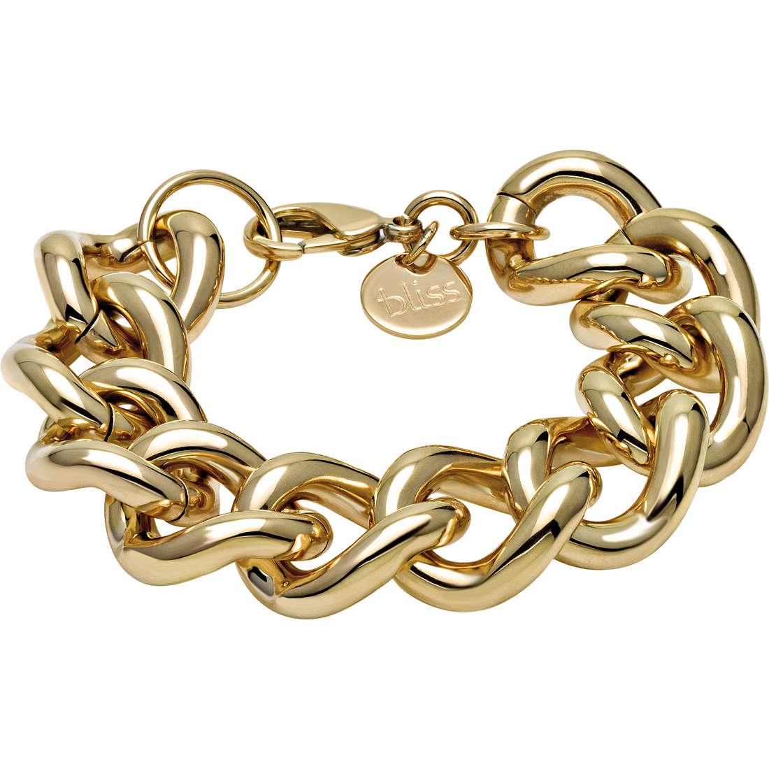 bracciale donna gioielli Bliss Cherish 20058071