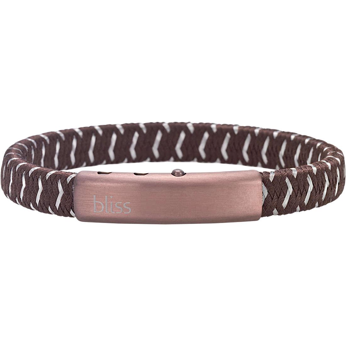 bracciale donna gioielli Bliss Explorer 20064312