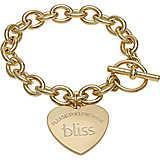 bracciale donna gioielli Bliss Follow 20058068
