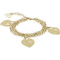 bracciale donna gioielli Bliss Glittermania 20077911