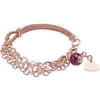 bracciale donna gioielli Bliss Gossip 2.0 20073639