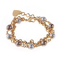 bracciale donna gioielli Bliss Gossip 20075562