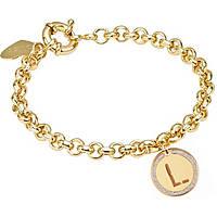 bracciale donna gioielli Bliss Love Letters 20073700