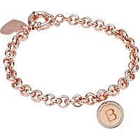 bracciale donna gioielli Bliss Love Letters 20073710