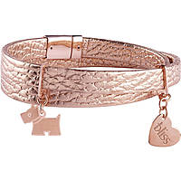 bracciale donna gioielli Bliss Mascotte 20073368