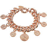 bracciale donna gioielli Bliss Monete 20075514