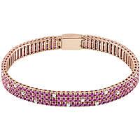 bracciale donna gioielli Bliss Mywords 20077598