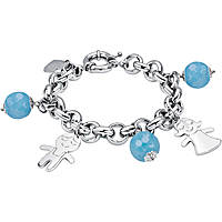 bracciale donna gioielli Bliss Outfit 2.0 20073648