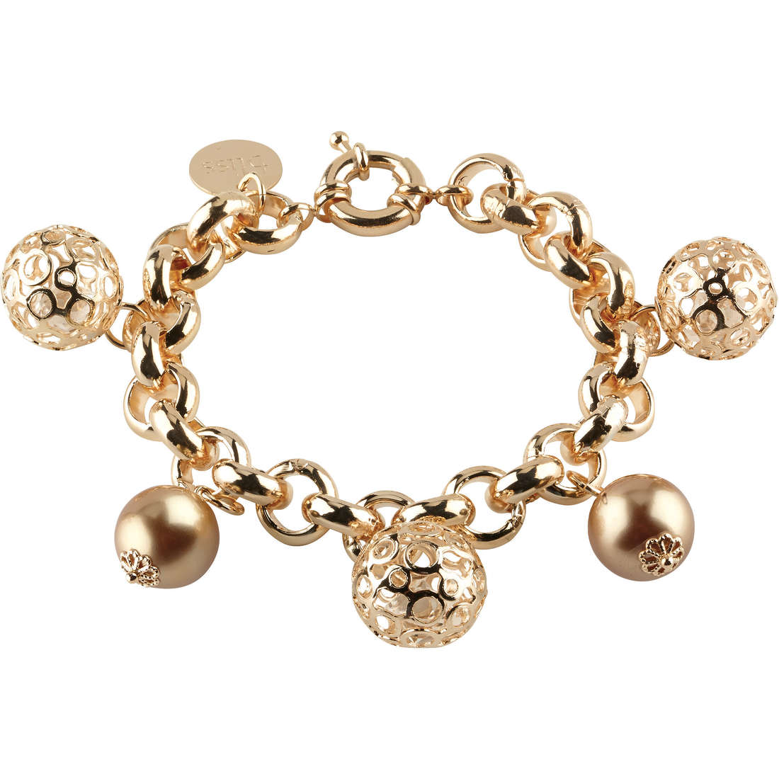 bracciale donna gioielli Bliss Outfit 20071407