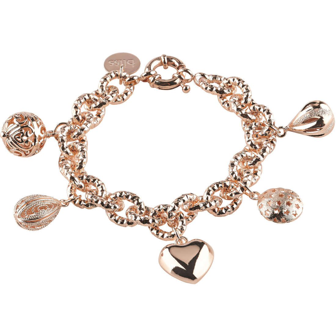 bracciale donna gioielli Bliss Outfit 20071422