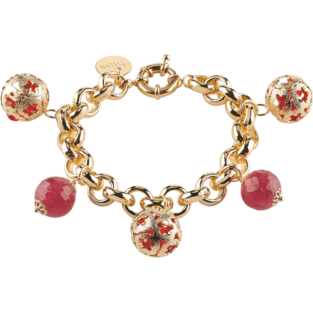 bracciale donna gioielli Bliss Outfit 20071429