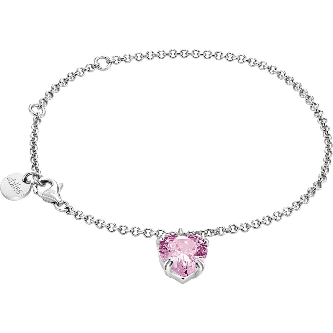 bracciale donna gioielli Bliss Princess 20054768