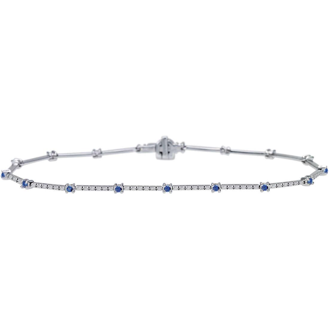 bracciale donna gioielli Bliss Via Lattea 20043995
