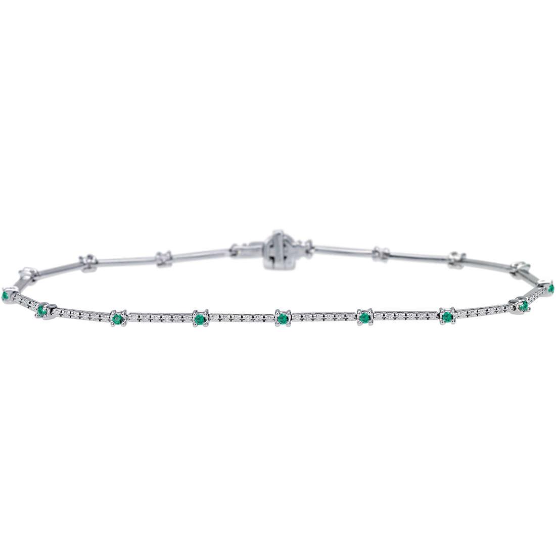 bracciale donna gioielli Bliss Via Lattea 20043997