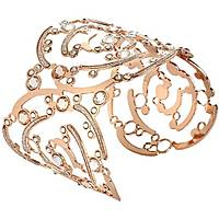 bracciale donna gioielli Boccadamo Bloom XBR244RS