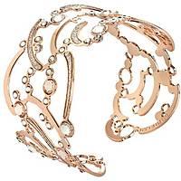 bracciale donna gioielli Boccadamo Bloom XBR245RS