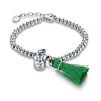 bracciale donna gioielli Brand 21 Grammi 13BR001V