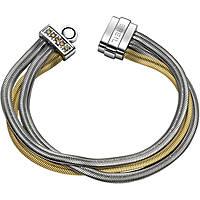 bracciale donna gioielli Breil Breilogy TJ1512