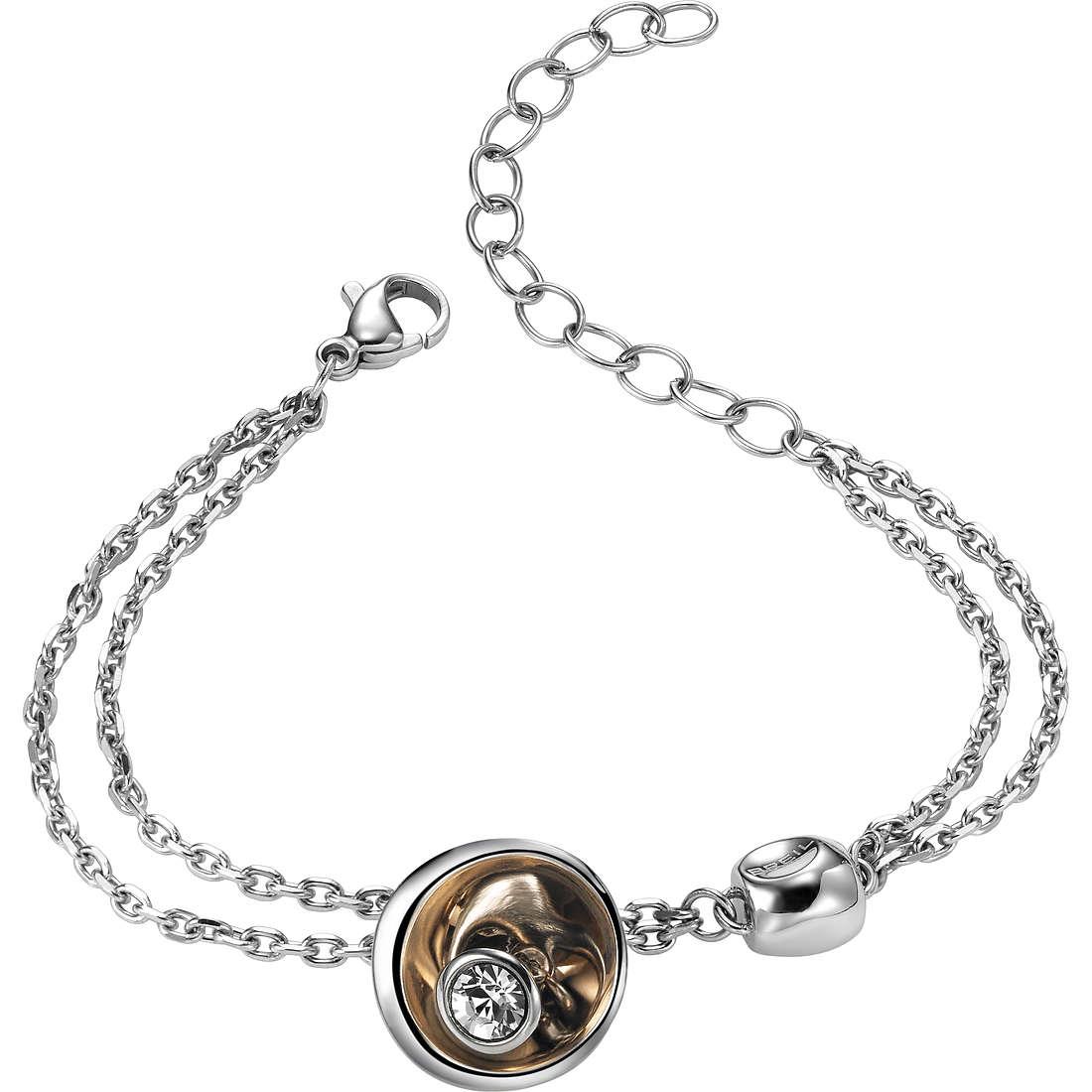 bracciale donna gioielli Breil Celebrate TJ1646