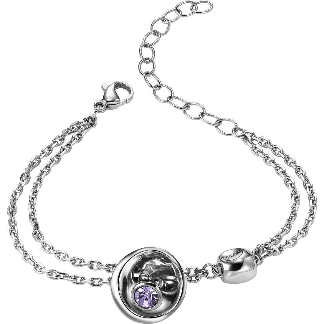 bracciale donna gioielli Breil Celebrate TJ1647