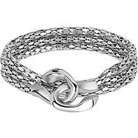 bracciale donna gioielli Breil Cobra TJ2267