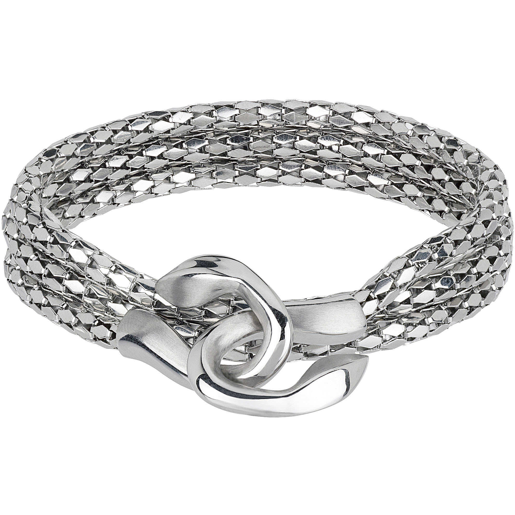 vendita calda online ed354 00de9 bracciale donna gioielli Breil Cobra TJ2267