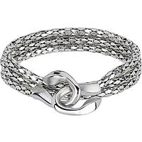 bracciale donna gioielli Breil Cobra TJ2280