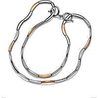 bracciale donna gioielli Breil Flowing TJ1155