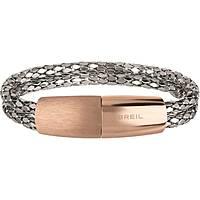 bracciale donna gioielli Breil Light TJ2149