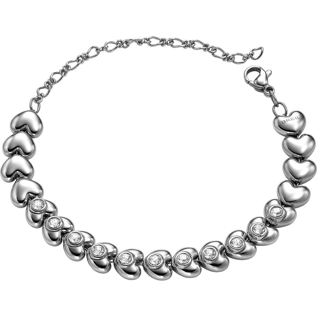 bracciale donna gioielli Breil Love Around TJ1700