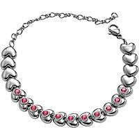 bracciale donna gioielli Breil Love Around TJ1706