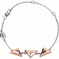 bracciale donna gioielli Breil Rockers TJ2589