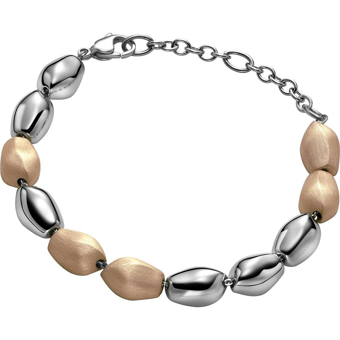 bracciale donna gioielli Breil Seeds TJ1517