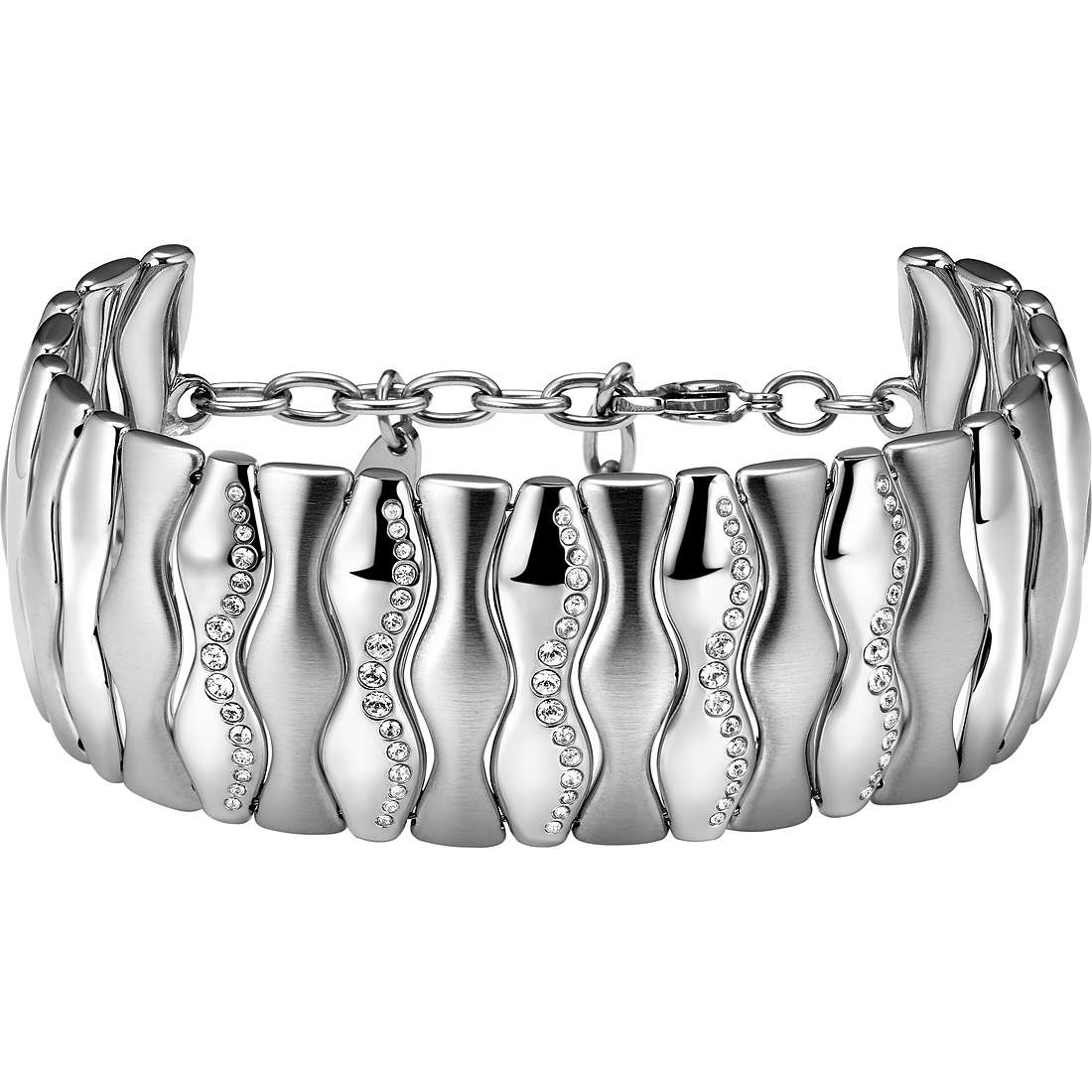 bracciale donna gioielli Breil Sound TJ1586