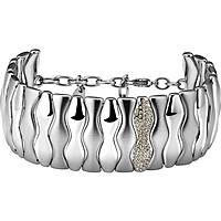 bracciale donna gioielli Breil Sound TJ1587