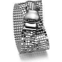 bracciale donna gioielli Breil Steel Silk TJ1227