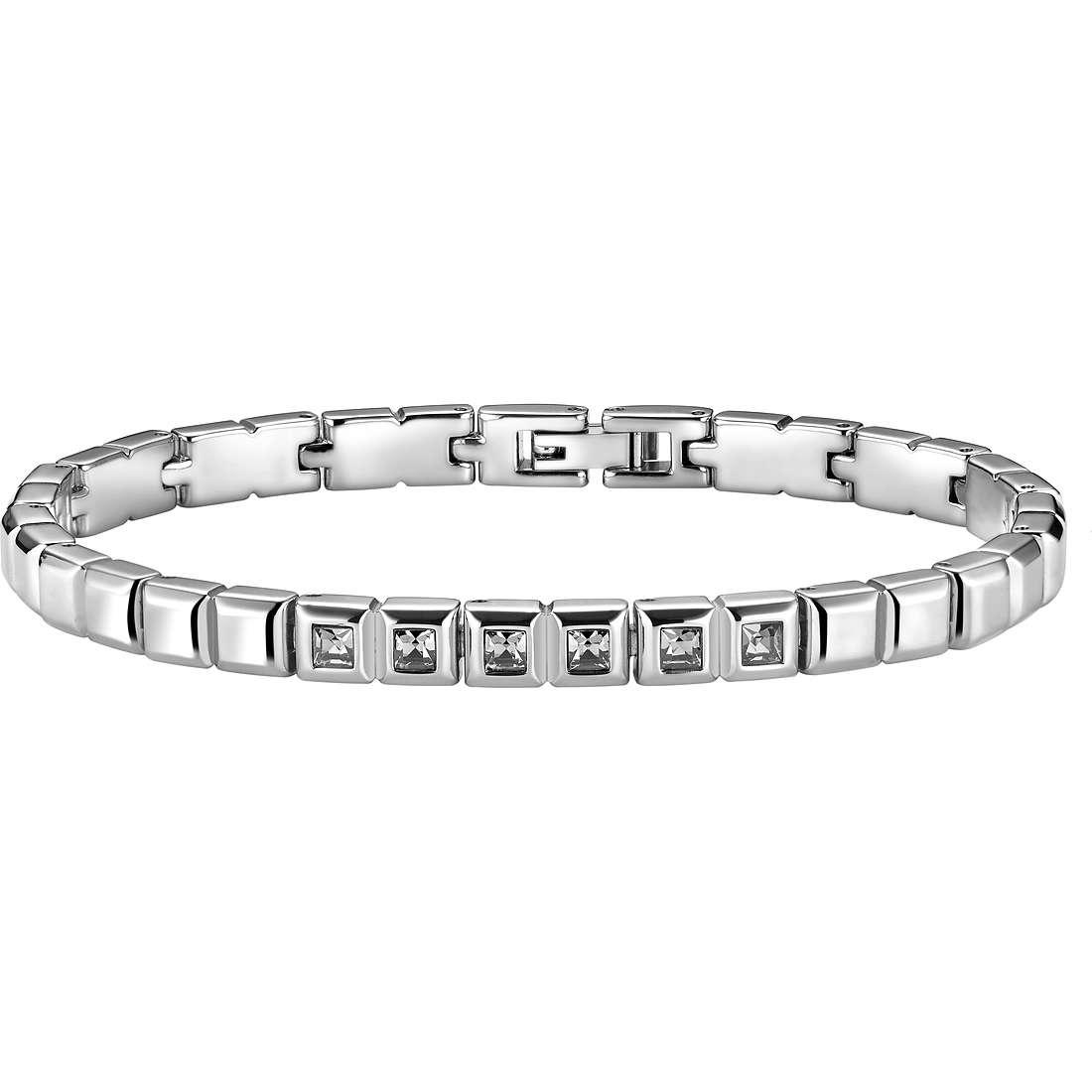 bracciale donna gioielli Breil Step Stone TJ1585