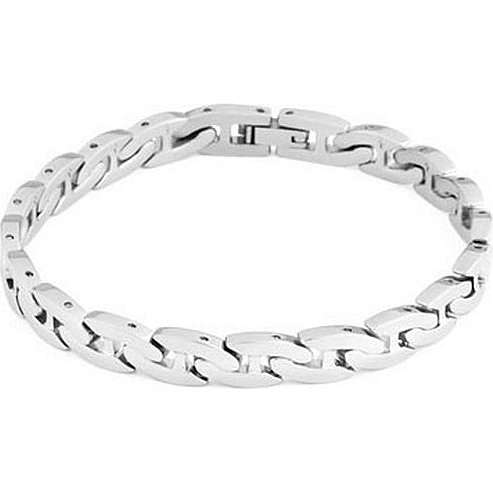 bracciale donna gioielli Brosway Flat chain BFC23