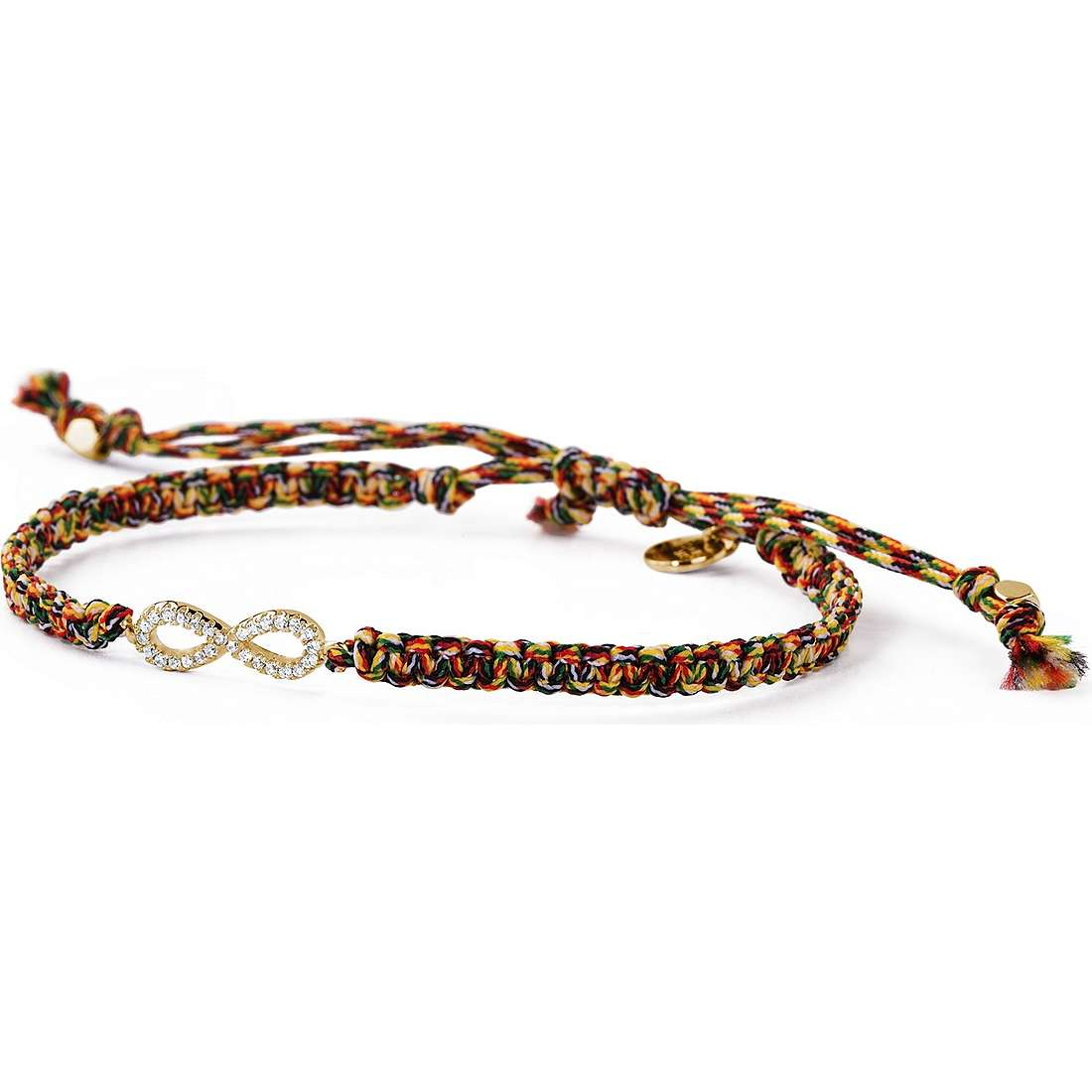 bracciale donna gioielli Brosway Icons G9IS11D