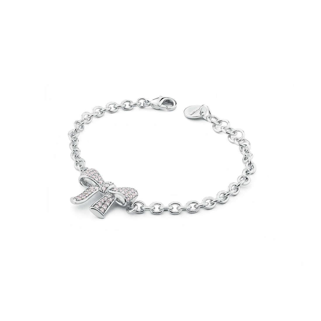 bracciale donna gioielli Brosway Rosette BEE12
