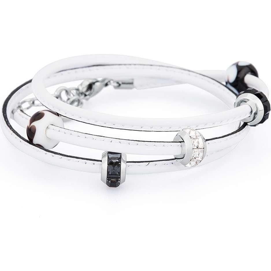bracciale donna gioielli Brosway Tres Jolie BTJMS180